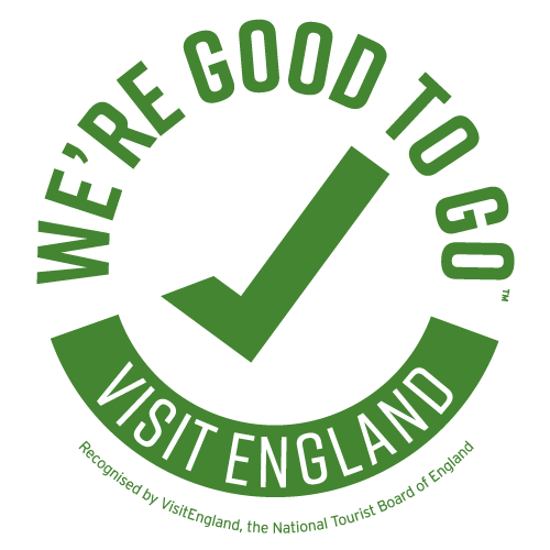 Visit England Good To Go!